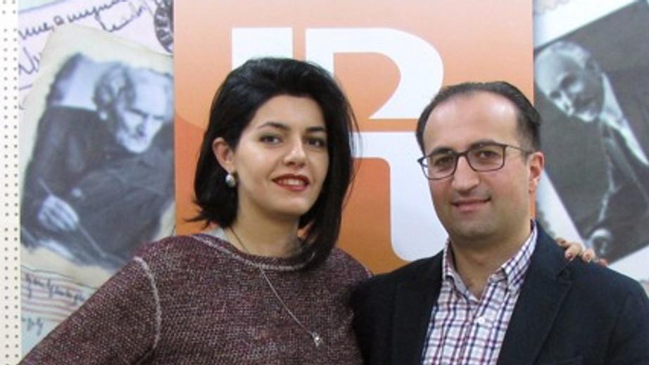«Հայաստանում 18-ը լրանալուն պես բոլոր աղջիկների կուսաթաղանքը պետք է հեռացվի». Լյուսի Քոչարյան