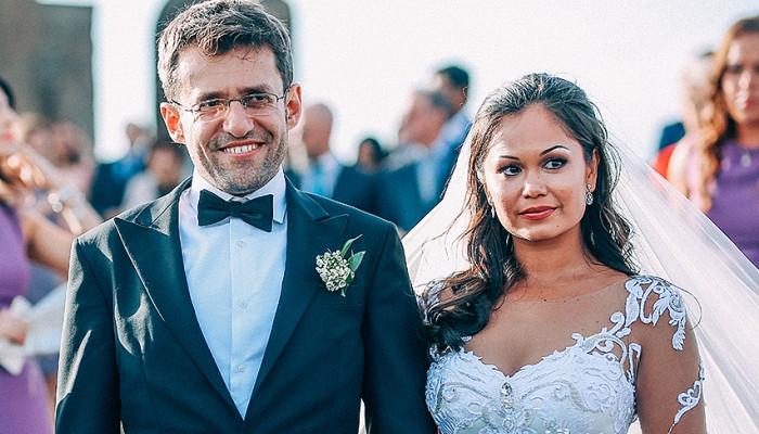 Մահացել է Լևոն Արոնյանի կինը ...